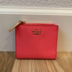 ♠️ Kate Spade Small Bifold Wallet